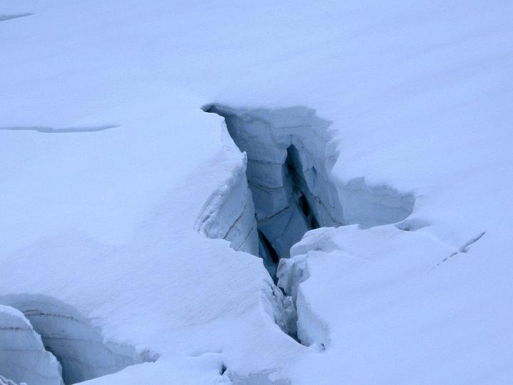 Foto: Andreas Koller / Wander Tour / Galdhopiggen (2469m) - Gletschertour auf den höchsten Berg Nordeuropas  / 07.08.2009 01:06:32