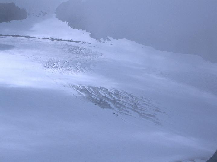 Foto: Andreas Koller / Wander Tour / Galdhopiggen (2469m) - Gletschertour auf den höchsten Berg Nordeuropas  / 07.08.2009 00:58:45