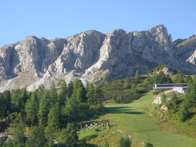 Foto: berglerin / Wander Tour / Herbertspitze (2137m) / Herbert Spitze / 03.08.2009 20:38:06