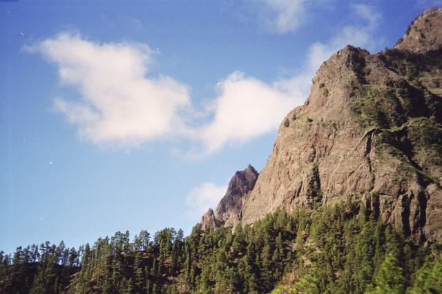Foto: elipes / Wander Tour / Von Los Brecitos durch die Caldera / Somada Alta / 11.08.2009 08:47:50