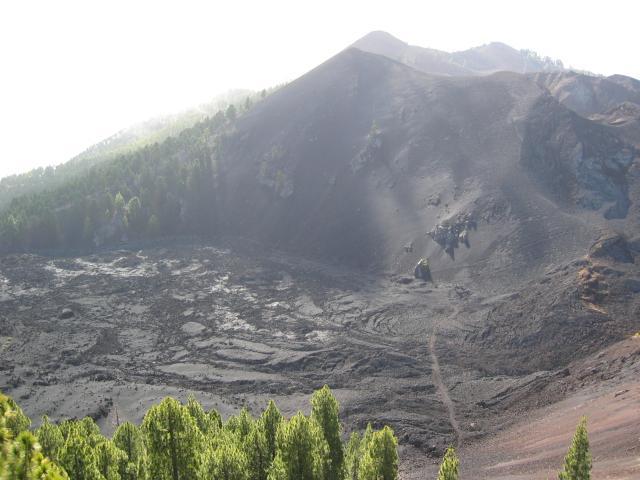 Foto: elipes / Wander Tour / Vulkanroute / Blick zur Deseada / 04.08.2009 16:36:11