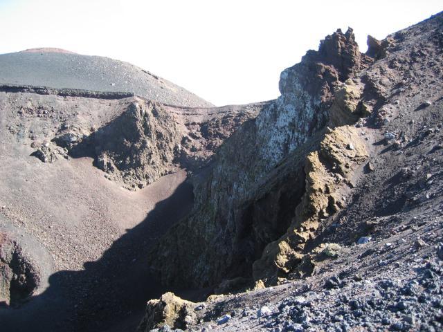 Foto: elipes / Wander Tour / Vulkanroute / Krater Duraznero / 04.08.2009 16:39:18