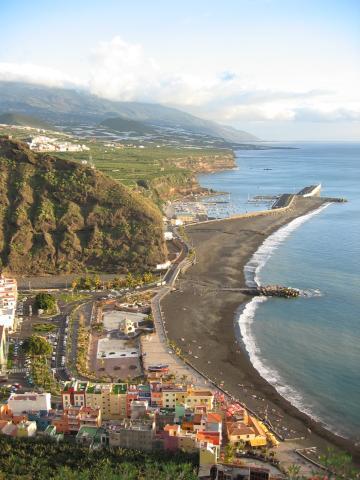 Foto: elipes / Wander Tour / El Time / Puerto de Tazacorte / 04.08.2009 19:12:38