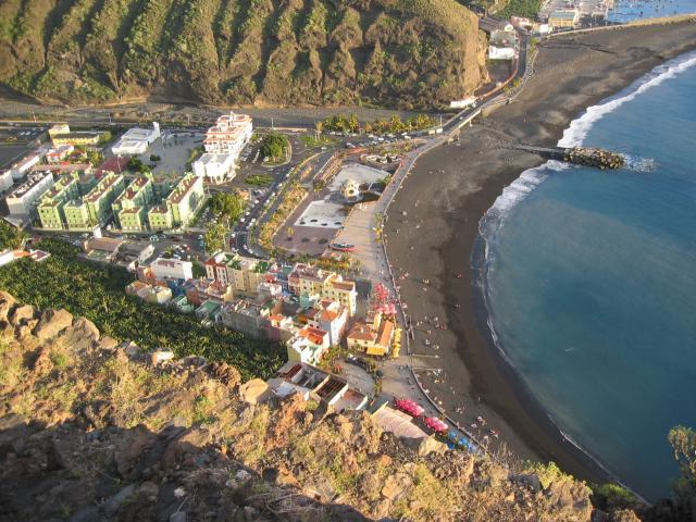 Foto: elipes / Wander Tour / El Time / Puerto de Tazacorte / 04.08.2009 19:12:50
