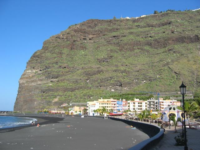 Foto: elipes / Wander Tour / El Time / Der Weg führt durch diese Wand / 04.08.2009 19:12:09