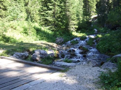 Foto: hofsab / Mountainbike Tour / Rund um den Langkofel über Col Rodela (2484 m) / 27.08.2009 21:38:32