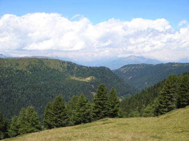 Foto: berglerin / Wander Tour / Mühlhauserhöhe (2216m) / 04.08.2009 21:56:49