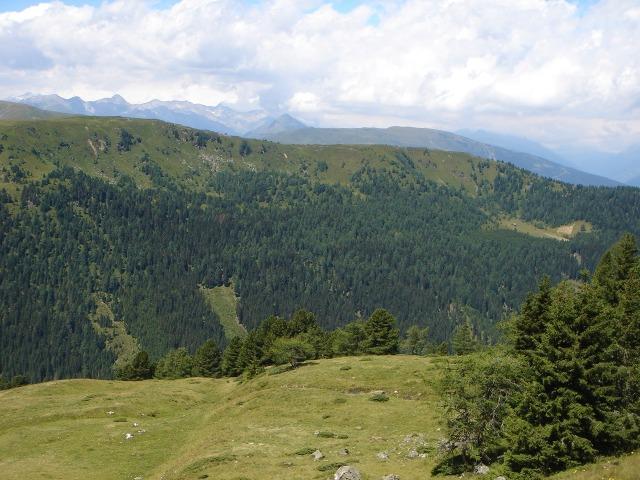 Foto: berglerin / Wander Tour / Mühlhauserhöhe (2216m) / 04.08.2009 21:56:35