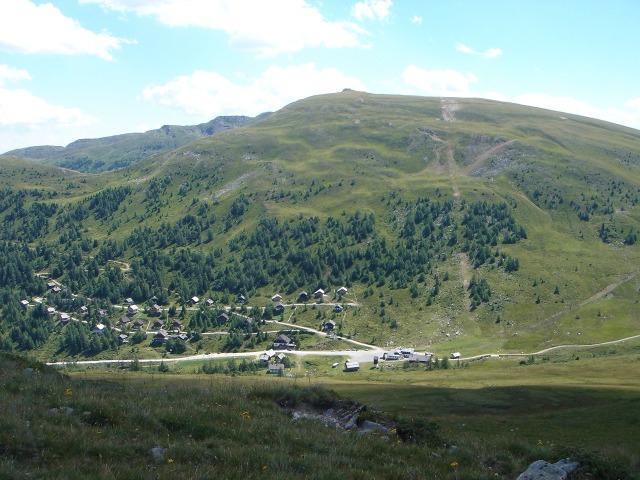Foto: berglerin / Wander Tour / Mühlhauserhöhe (2216m) / Karneralm / 04.08.2009 21:56:20