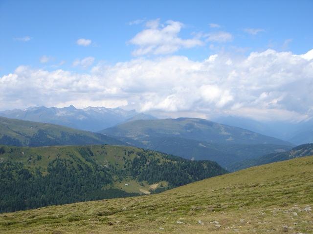 Foto: berglerin / Wander Tour / Mühlhauserhöhe (2216m) / 04.08.2009 21:55:32