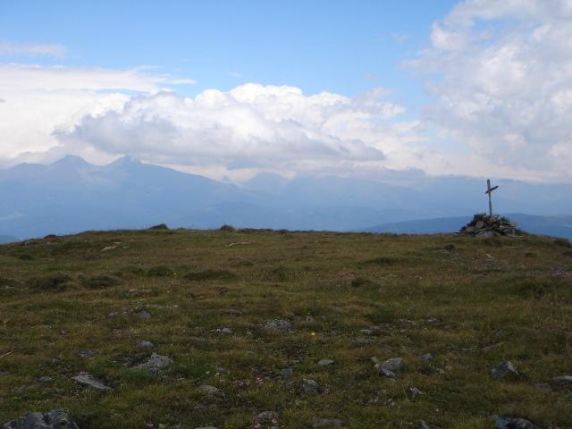 Foto: berglerin / Wander Tour / Mühlhauserhöhe (2216m) / Mühlhauserhöhe / 04.08.2009 21:54:47