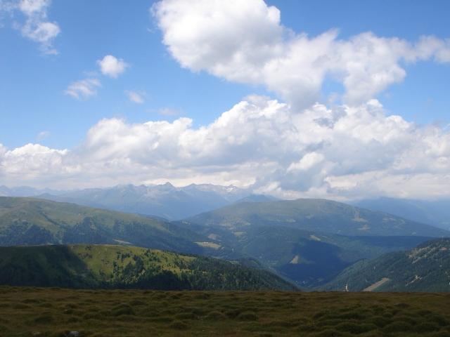 Foto: berglerin / Wander Tour / Mühlhauserhöhe (2216m) / 04.08.2009 21:54:27