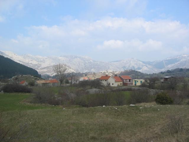 Foto: pepi4813 / Wander Tour / Pestingrad / Krstac / 11.08.2009 11:17:17