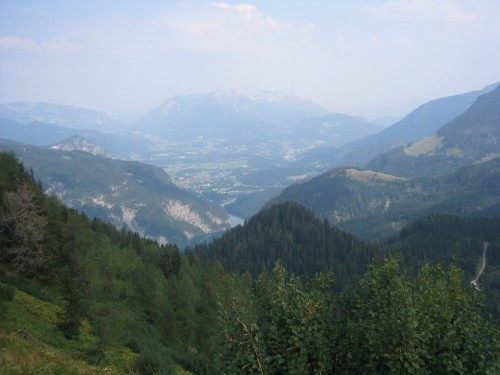 Foto: hofsab / Mountainbike Tour / Gotzenalm (1685m) von Berchtesgaden / 26.08.2009 12:54:42
