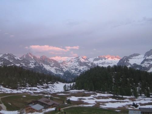 Foto: hofsab / Mountainbike Tour / Gotzenalm (1685m) von Berchtesgaden / 26.08.2009 12:55:52