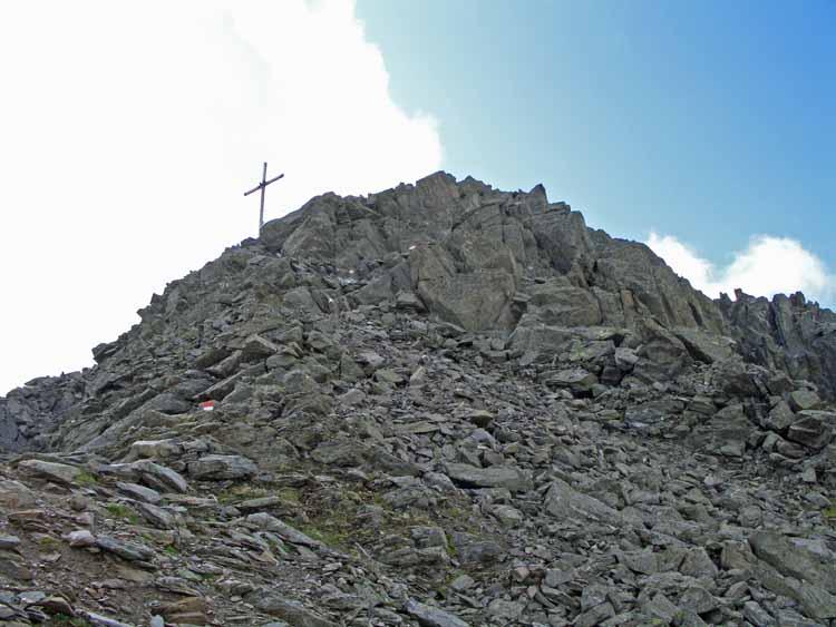 Foto: vince 51 / Wander Tour / Vom Kühtai auf den Rietzer Grieskogel / 11.08.2009 22:55:22