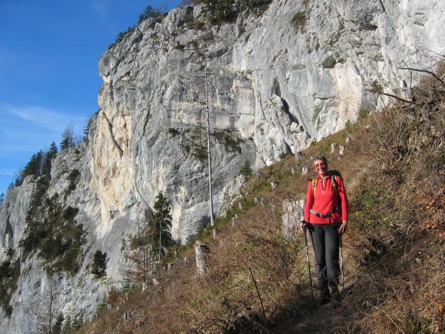 Foto: pepi4813 / Wander Tour / Über den Radsteig auf den Predigstuhl / Aufstieg zum Radsteig / 13.08.2009 10:28:10