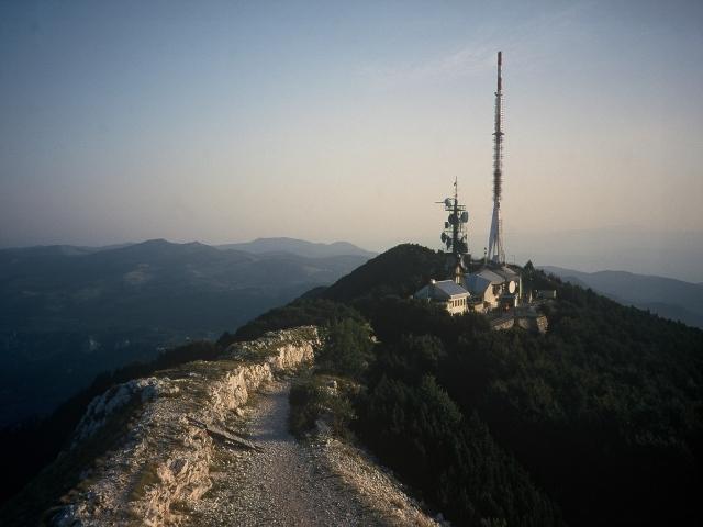 Foto: berglerin / Wander Tour / Auf den höchsten Berg Istriens / Der Vojak / 18.08.2009 20:11:15