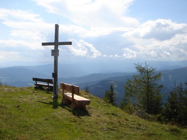 Foto: berglerin / Wander Tour / Familienwanderung im Naturpark Grebenzen / 22.08.2009 12:51:15