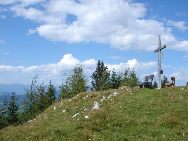 Foto: berglerin / Wander Tour / Familienwanderung im Naturpark Grebenzen / 22.08.2009 12:50:18