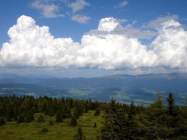Foto: berglerin / Wander Tour / Familienwanderung im Naturpark Grebenzen / 22.08.2009 12:50:05