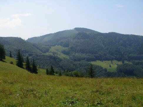 Foto: hanna84 / Wander Tour / Auf das Kruckenbrettl / 24.08.2009 19:00:12
