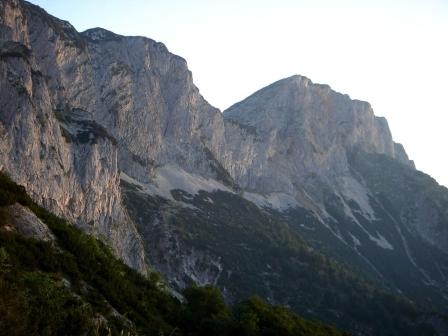 Foto: hanna84 / Wander Tour / Über die Hochkampschneid zum Scheibenkaser / Mittagsscharte / 25.08.2009 19:27:32