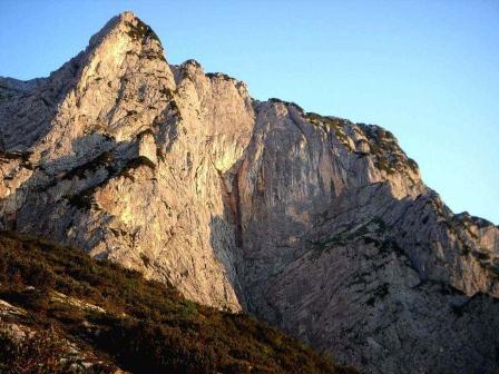 Foto: hanna84 / Wander Tour / Über die Hochkampschneid zum Scheibenkaser / 25.08.2009 19:27:15