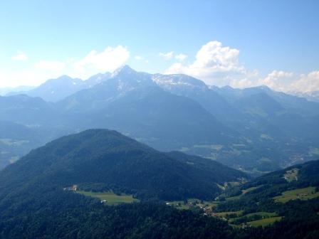 Foto: hanna84 / Wander Tour / Über die Hochkampschneid zum Scheibenkaser / H. Göll / 25.08.2009 19:25:43