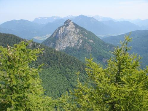 Foto: hanna84 / Wander Tour / Familientaugliche Almwanderung zur Thorhöhe / Sparber / 25.08.2009 20:33:55