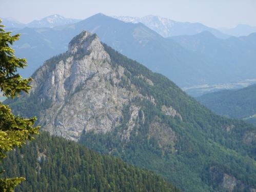 Foto: hanna84 / Wander Tour / Familientaugliche Almwanderung zur Thorhöhe / Sparber / 25.08.2009 20:32:29