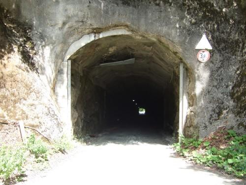 Foto: hofsab / Mountainbike Tour / Rund um das Spielberghorn über Asitzkopf (1914 m) und Schreiende Brunnen / und noch eine Tunneldurchfahrt / 28.08.2009 19:11:08