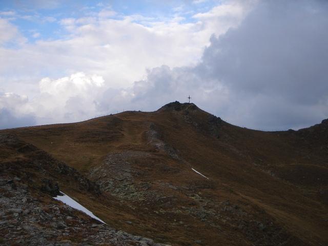 Foto: berglerin / Wander Tour / Kleine Karneralmrunde / 27.08.2009 17:28:10
