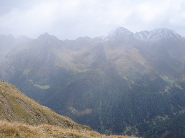 Foto: berglerin / Wander Tour / Gabesitten (2665m) / 27.08.2009 17:51:46