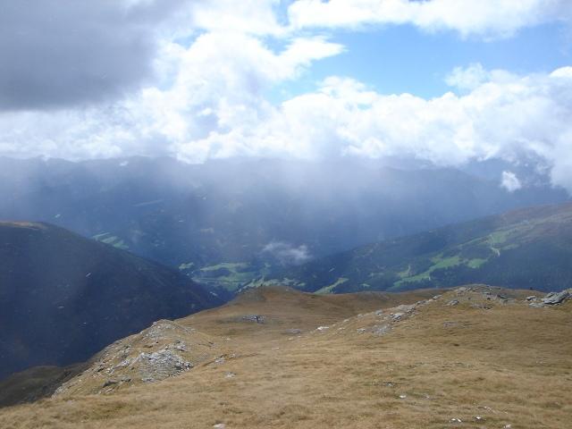 Foto: berglerin / Wander Tour / Gabesitten (2665m) / 27.08.2009 17:51:34