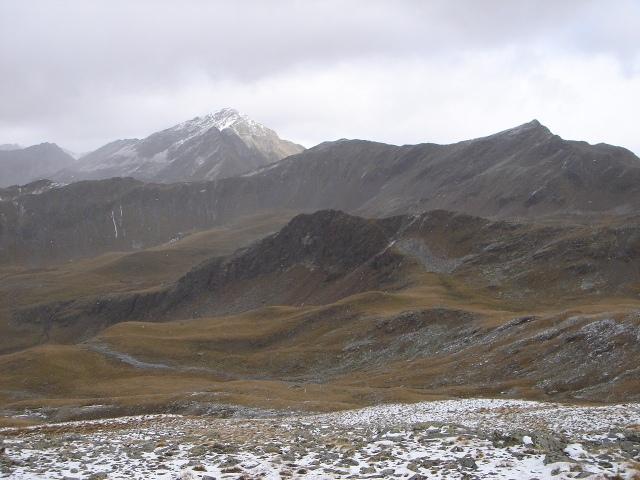 Foto: berglerin / Wander Tour / Gabesitten (2665m) / 27.08.2009 17:51:23