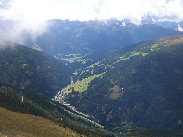 Foto: berglerin / Wander Tour / Gabesitten (2665m) / 27.08.2009 17:49:53