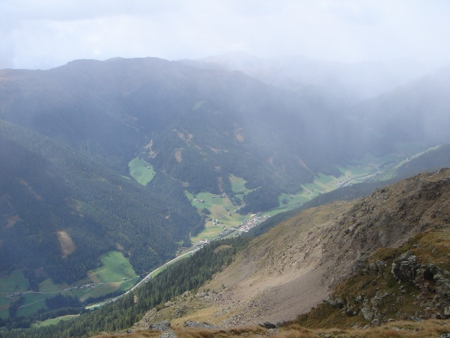 Foto: berglerin / Wander Tour / Gabesitten (2665m) / Innervillgraten / 27.08.2009 17:49:39