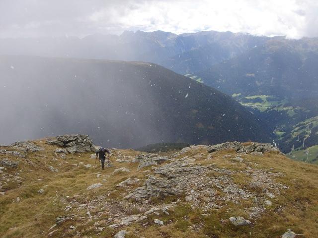 Foto: berglerin / Wander Tour / Gabesitten (2665m) / 27.08.2009 17:48:56
