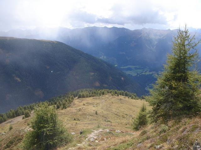 Foto: berglerin / Wander Tour / Gabesitten (2665m) / 27.08.2009 17:48:42
