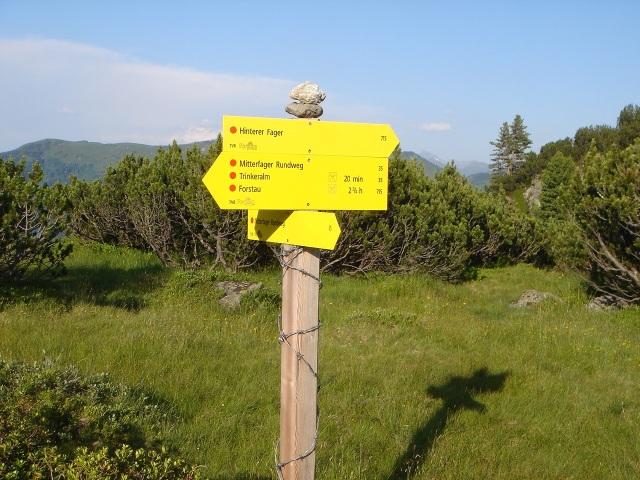 Foto: berglerin / Wander Tour / Hinterer Fager (1967m) / 27.08.2009 20:03:51