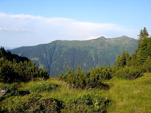 Foto: berglerin / Wander Tour / Hinterer Fager (1967m) / Gasselhöhe und Ruppeteck / 27.08.2009 20:03:36
