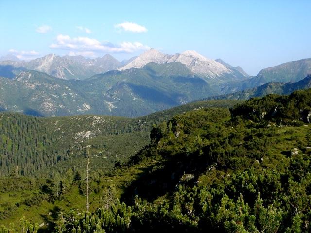 Foto: berglerin / Wander Tour / Hinterer Fager (1967m) / Schladminger Tauern / 27.08.2009 20:02:34