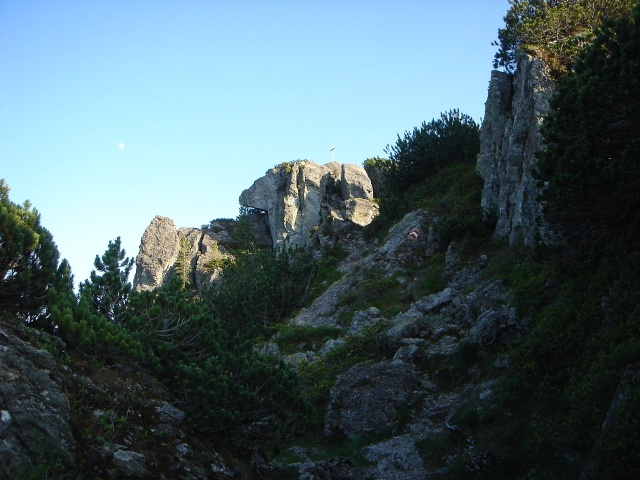 Foto: berglerin / Wander Tour / Hinterer Fager (1967m) / Htr. Fager / 27.08.2009 20:01:07
