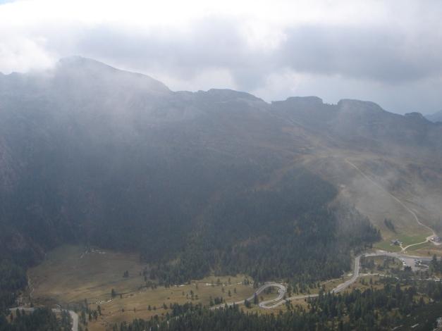 Foto: Manfred Karl / Kletter Tour / Alpinikante / 28.08.2009 21:23:03