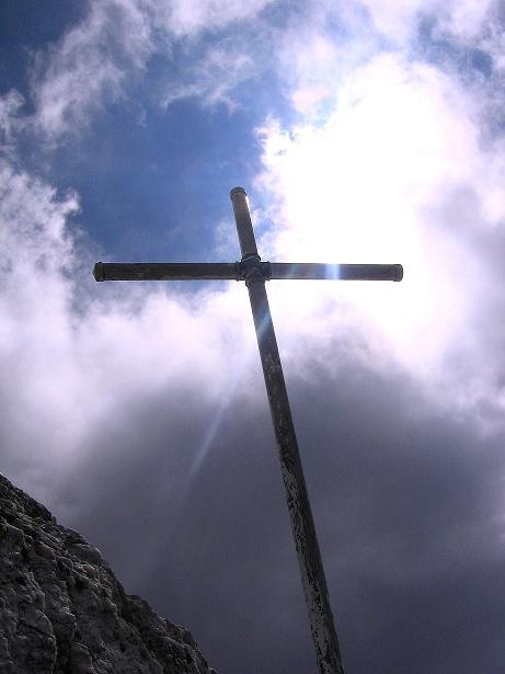 Foto: Andreas Koller / Wander Tour / Bella Tola - Aussichtsbalkon der Walliser Alpen (3026 m) / 05.09.2009 18:40:34