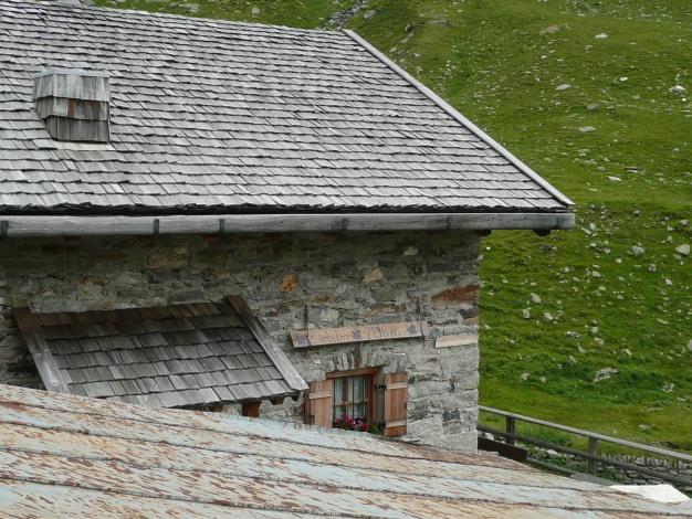 Foto: Manfred Karl / Wander Tour / Einsamer Dreitausender von der Lodnerhütte / Zielalm / 31.08.2009 15:56:26