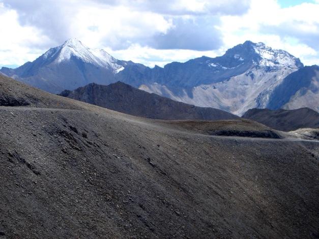 Foto: Manfred Karl / Klettersteig Tour / Greitspitz und Flimspitze - zwei kurze Klettersteige über der Idalpe / 22.11.2012 20:38:35