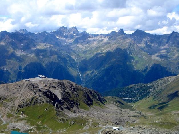 Foto: Manfred Karl / Klettersteig Tour / Greitspitz und Flimspitze - zwei kurze Klettersteige über der Idalpe / 22.11.2012 20:33:59