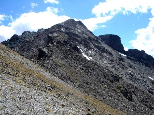 Foto: Manfred Karl / Klettersteig Tour / Greitspitz und Flimspitze - zwei kurze Klettersteige über der Idalpe / 22.11.2012 20:33:39